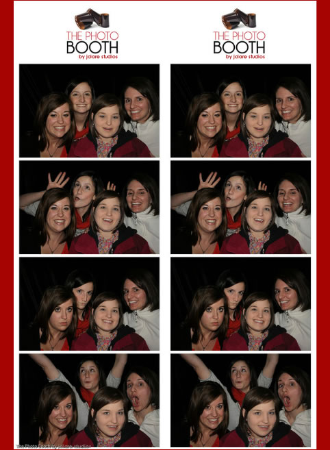 The Photo Booth by jclare studios